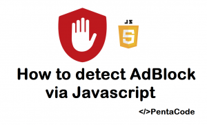 How to detect AdBlock via Javascript