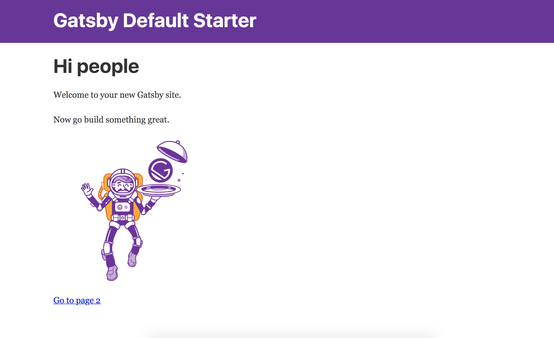 Blazing Fast Static ReactJS Site with Gatsby js | Pentacode