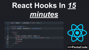 reactjs hooks tutorial